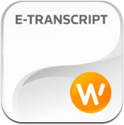 Westlaw Case Notebook Portable E-Transcript