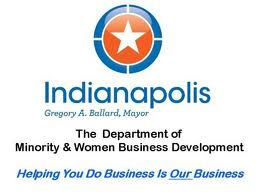 City of Indianapolis- Certified Woman-Owned Business Enterprise (WBE)